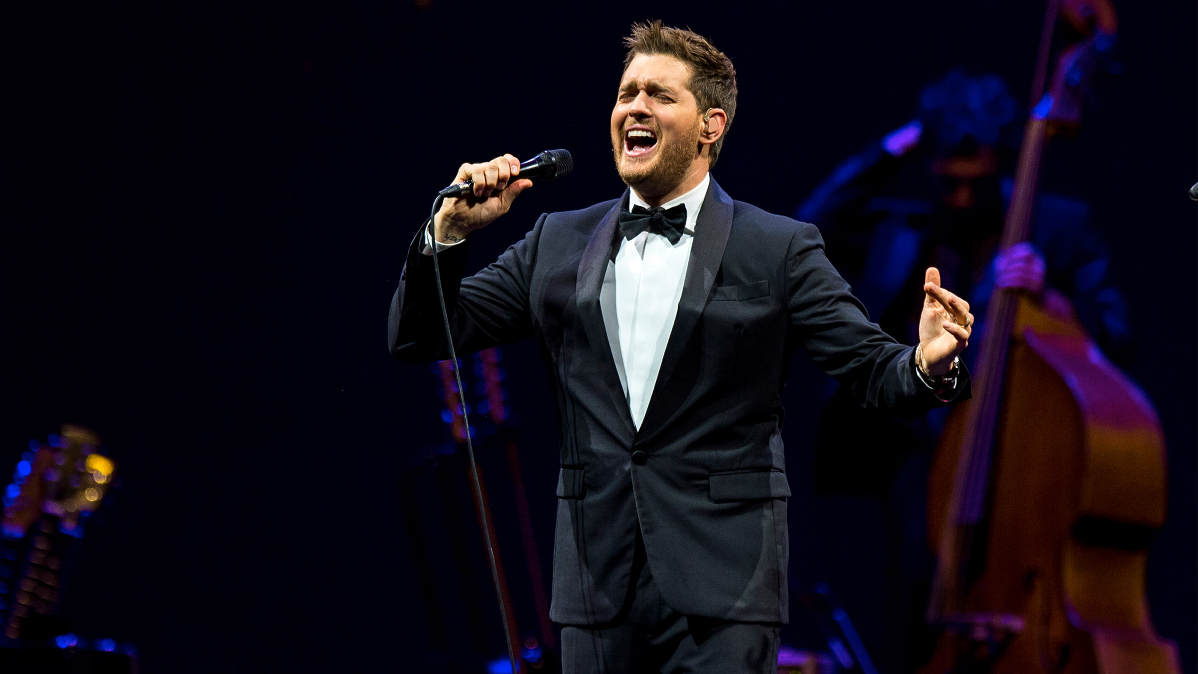 Mich buble teaser