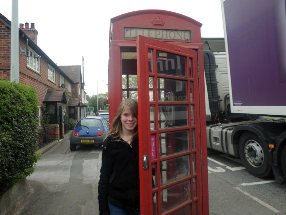 Jennifer in biddulph