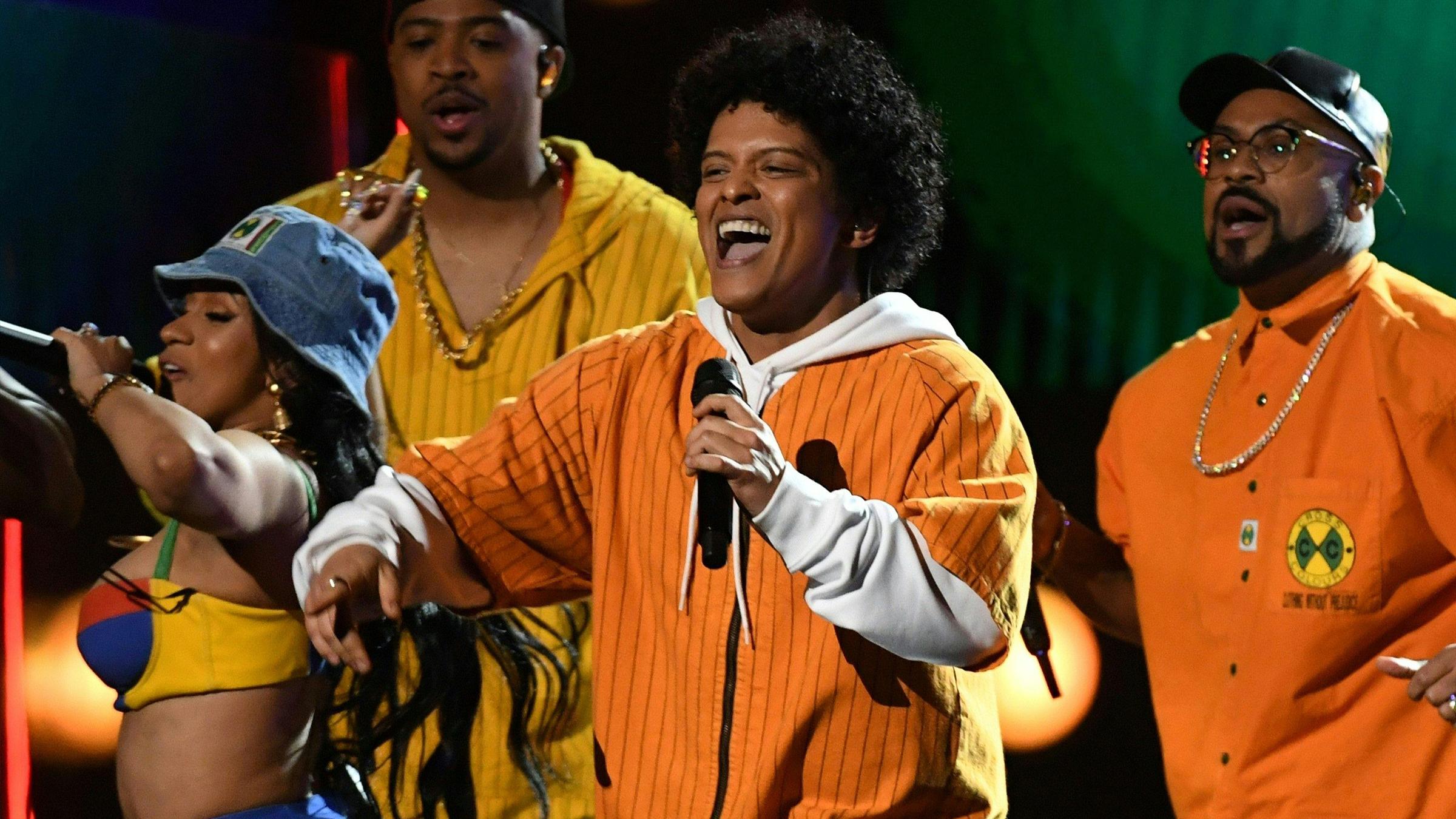 Bruno teaser