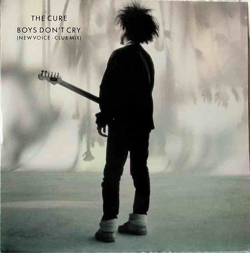 111028 the cure