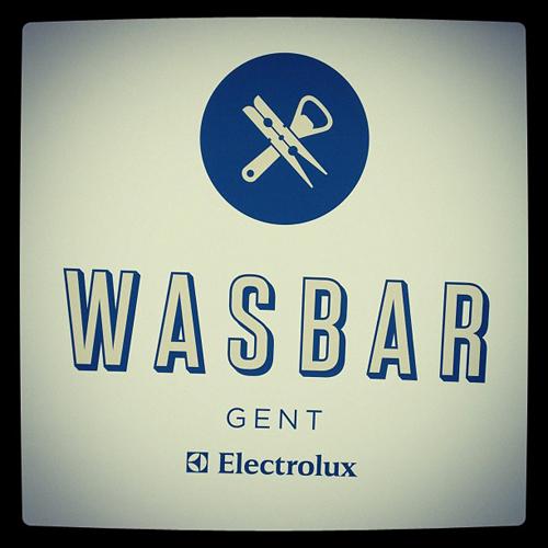 Wasbar