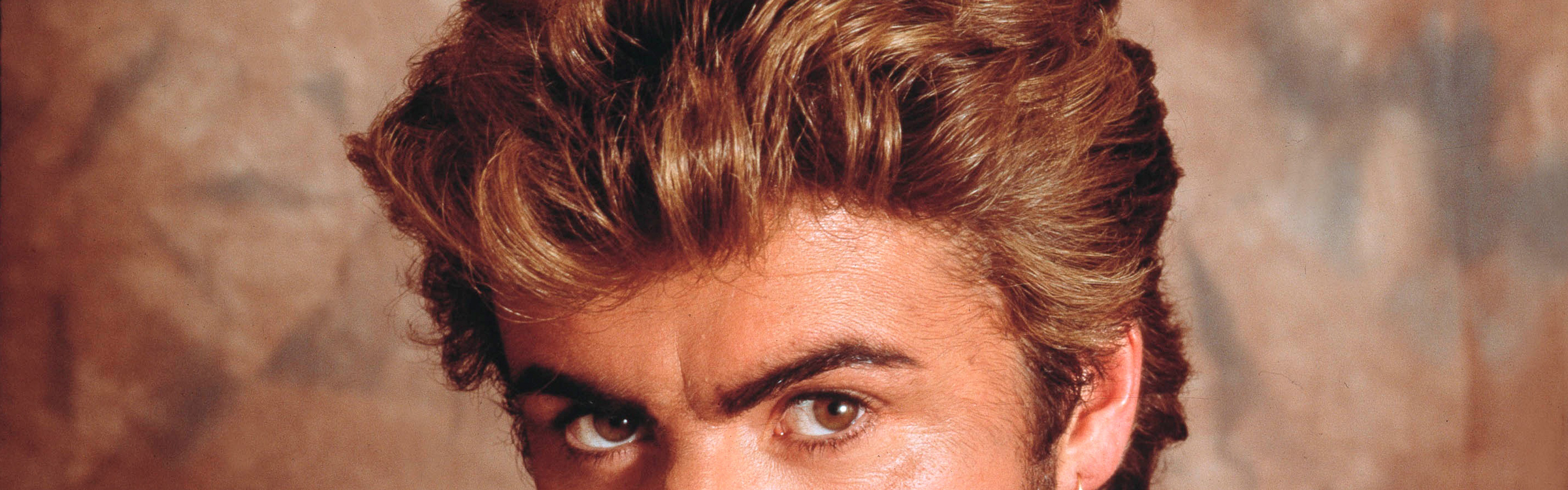 George michael header