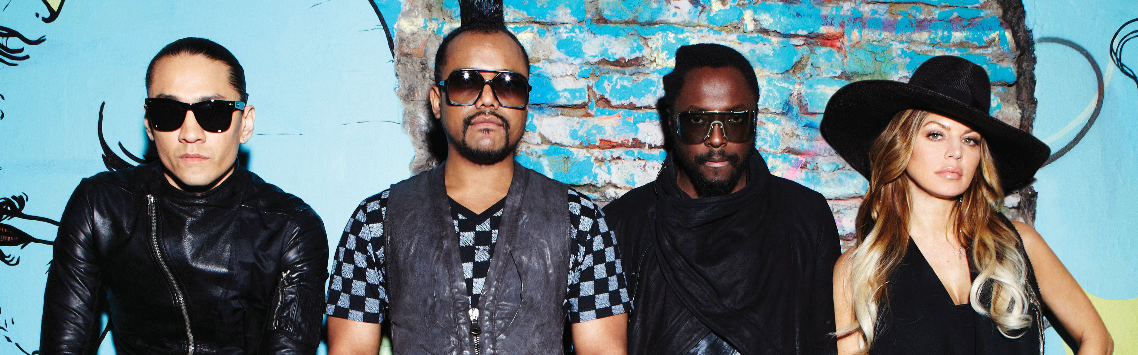 Black eyed peas 2011 billboard 650x430