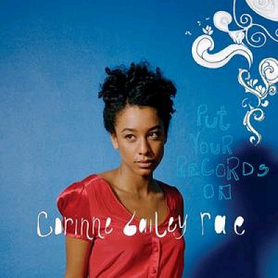Corinne bailey rae put your records 350372