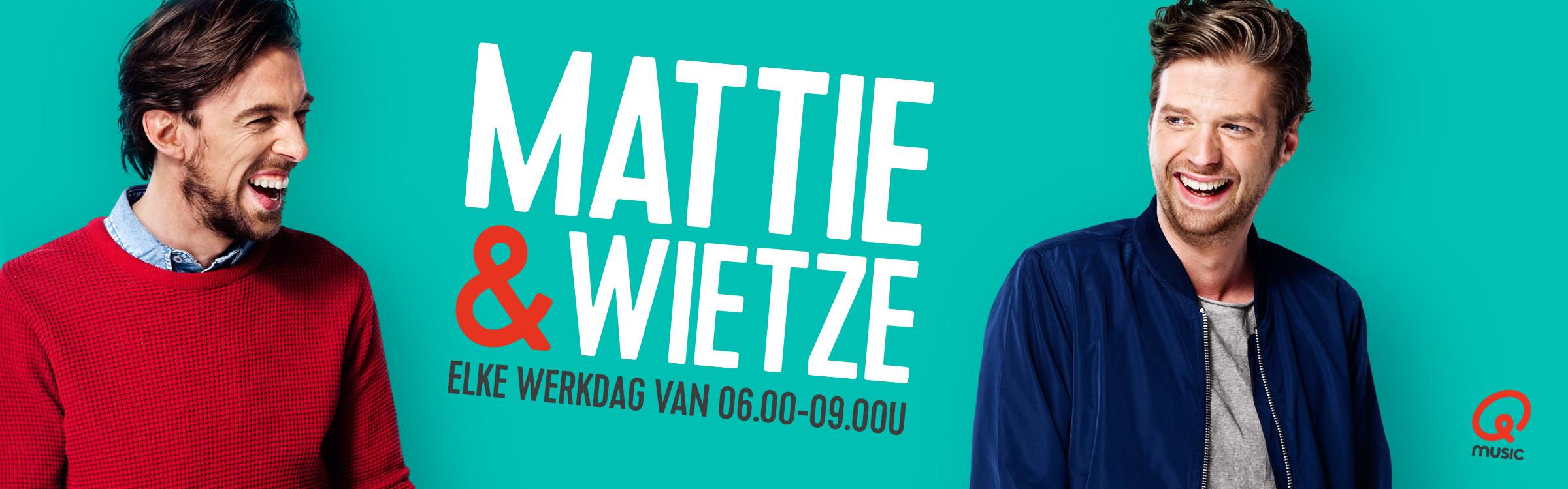 Mattie & Wietze