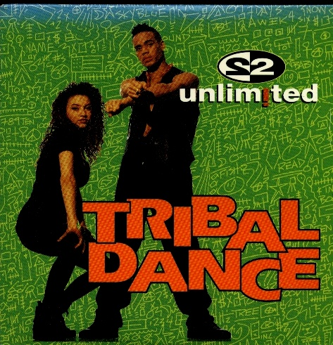 Tribal dance usa