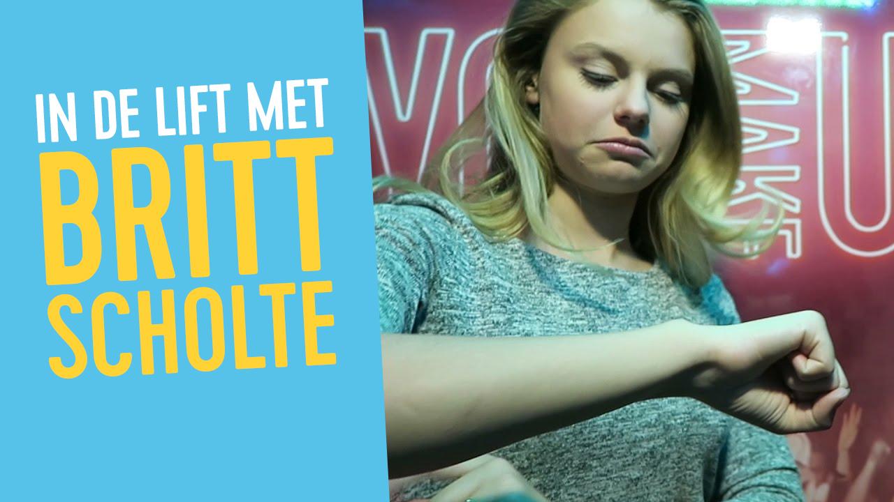 Britt thumb