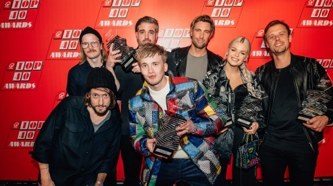 David.stegenga 2020.01.10 qmusic top 40 awards 0667