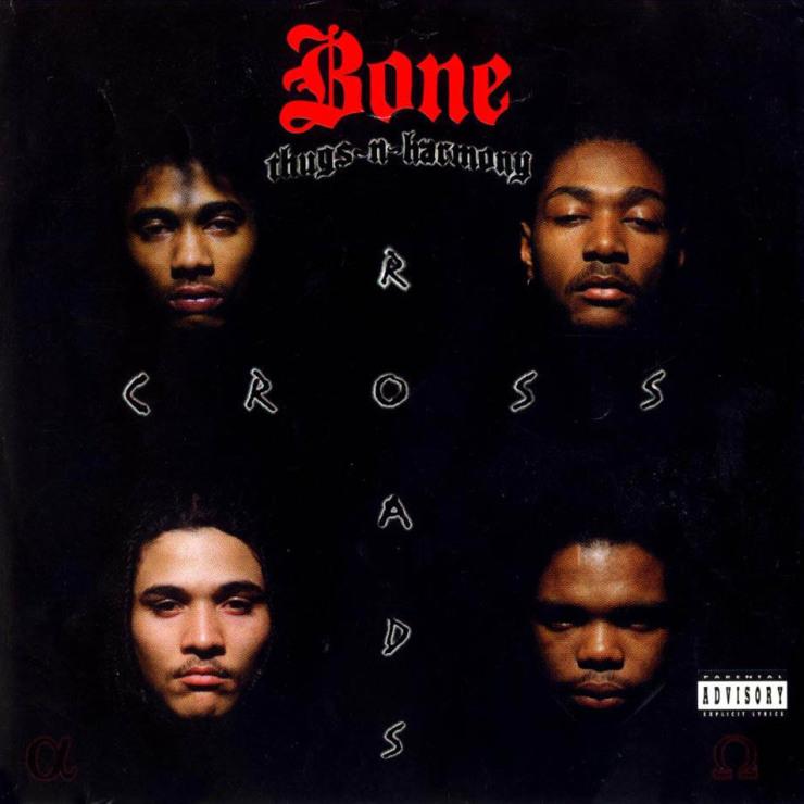 Bone thugs n harmony tha crossroads frontal