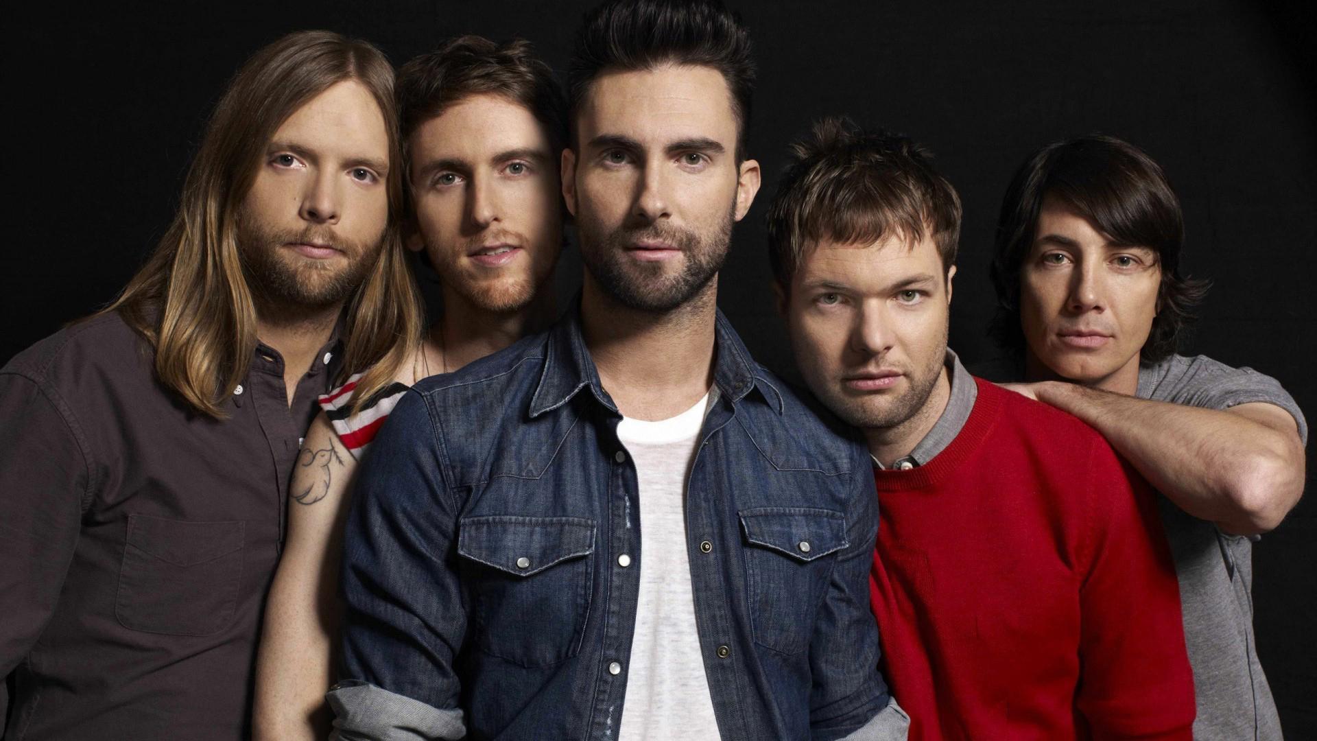 Maroon 5 home