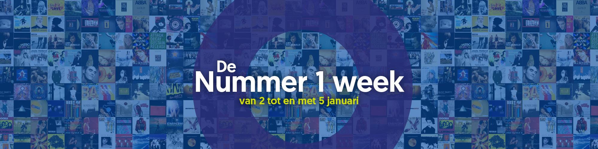 Nummer1week v32