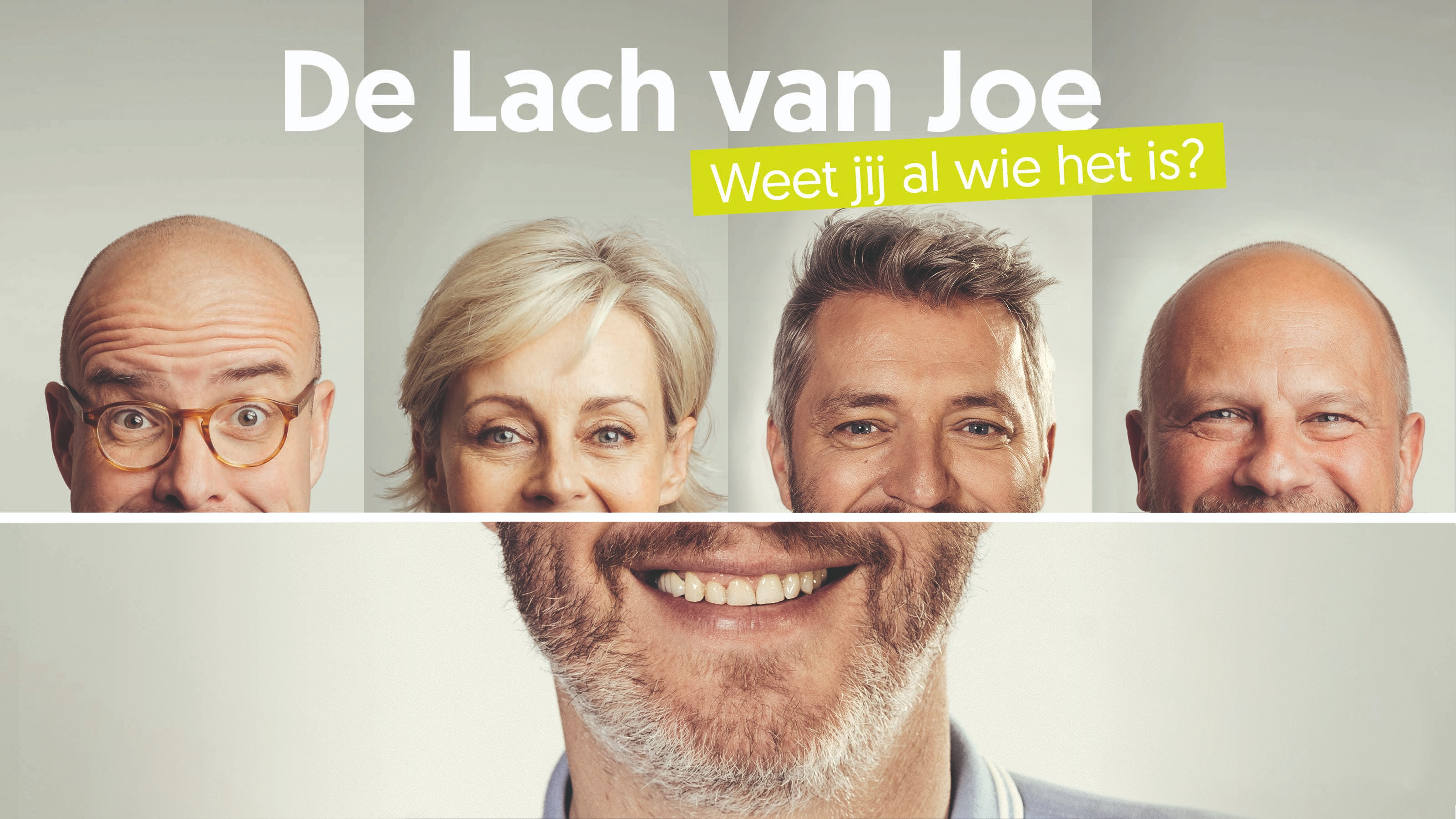 De lach van joe visual 02