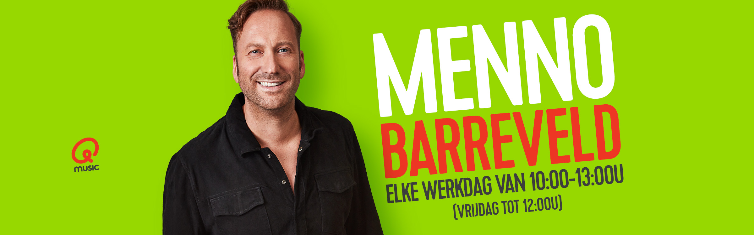 Qmusic actionheader menno2