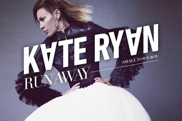 Kate ryan runaway