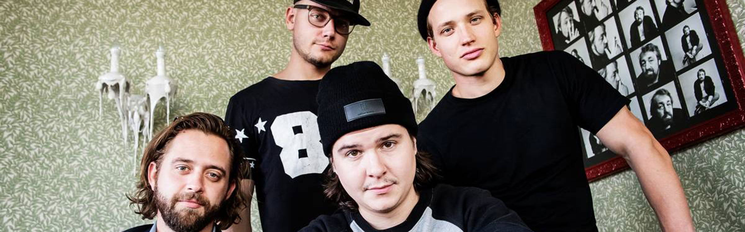 Lukas graham recovered