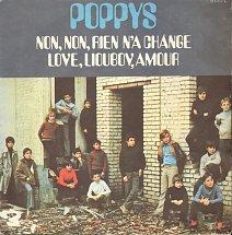 Poppys non non rien na change barclay s