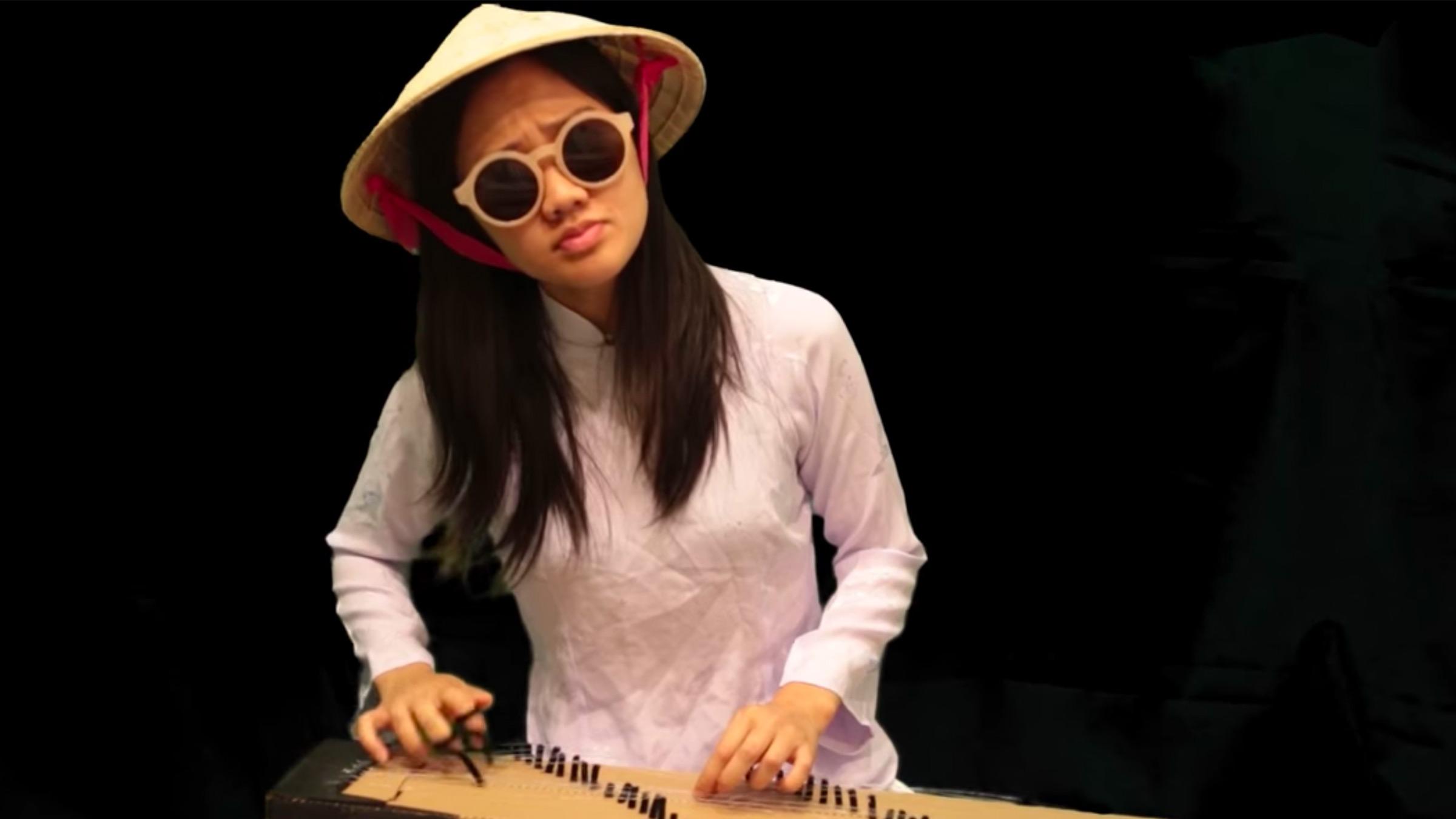 Bieber vietnamees teaser
