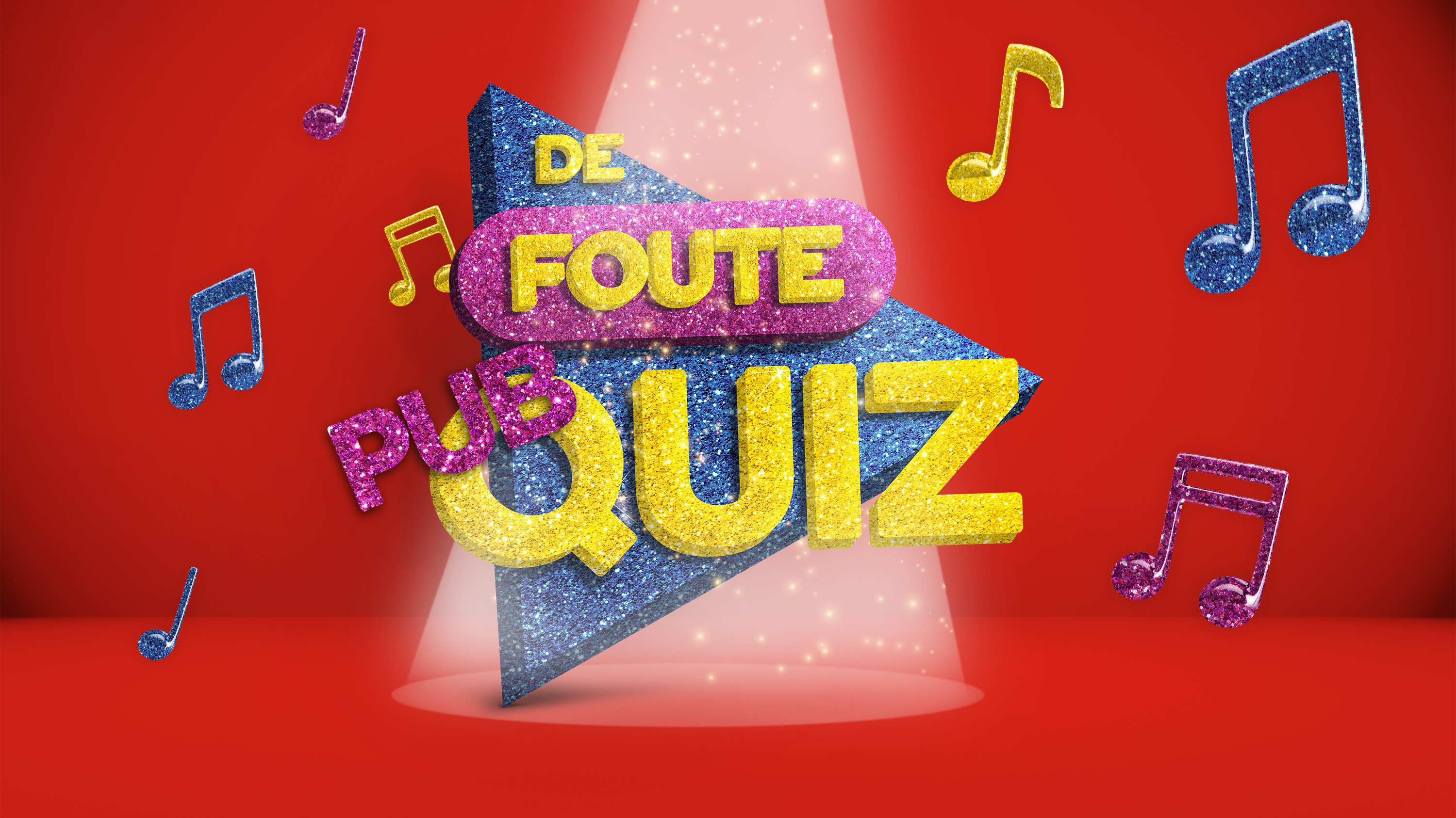 Foute quiz visual web