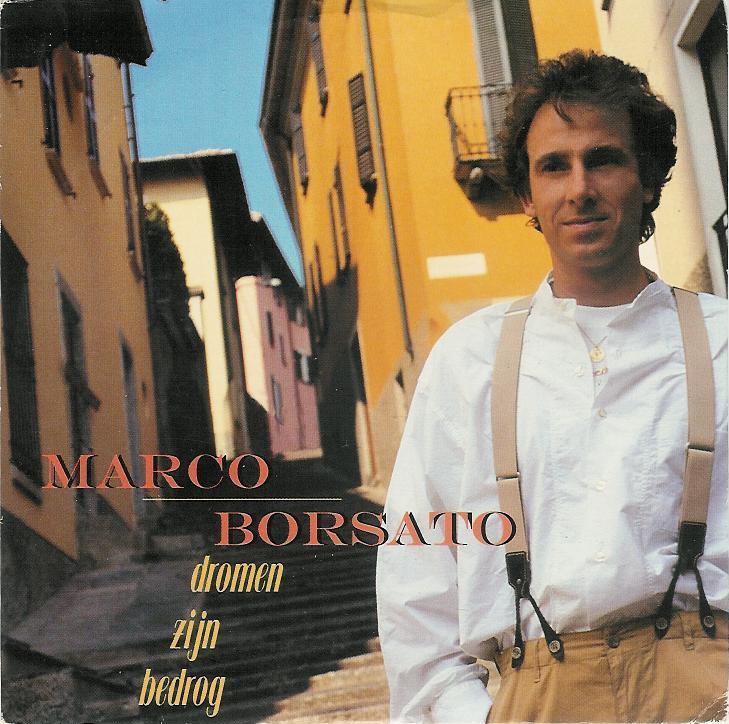 1994marco borsato dromen zijn bedrog