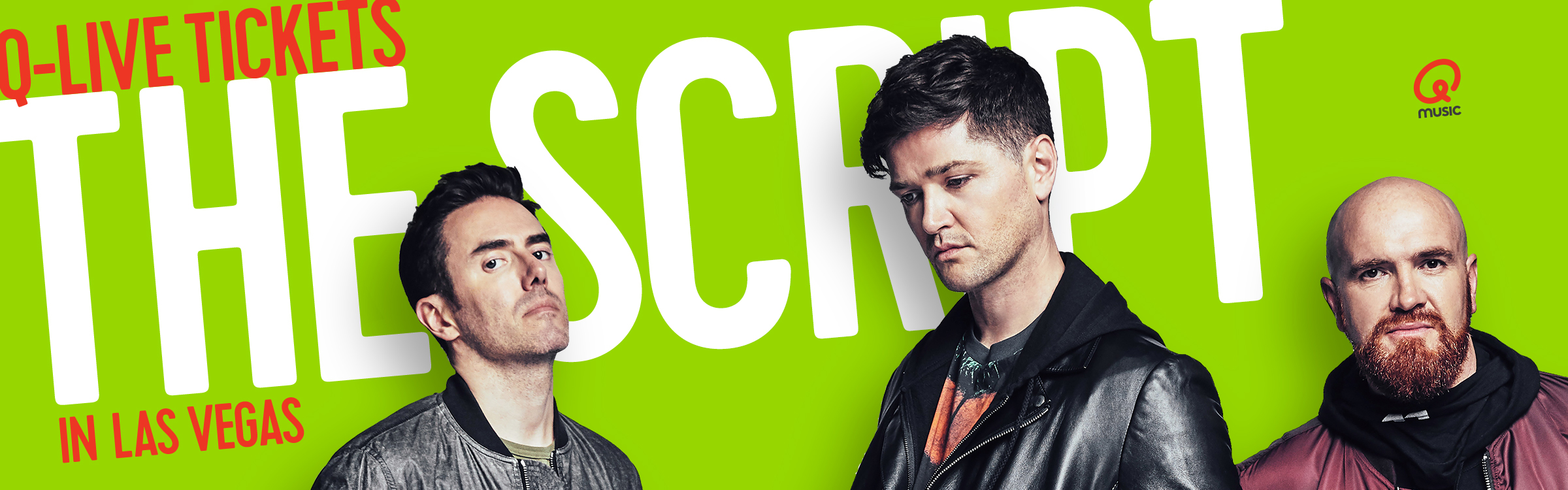 Qmusic actionheader thescript
