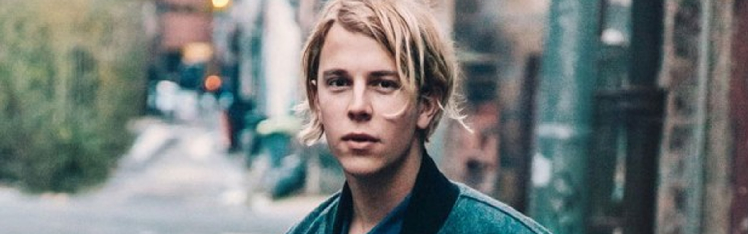 Tom odell header