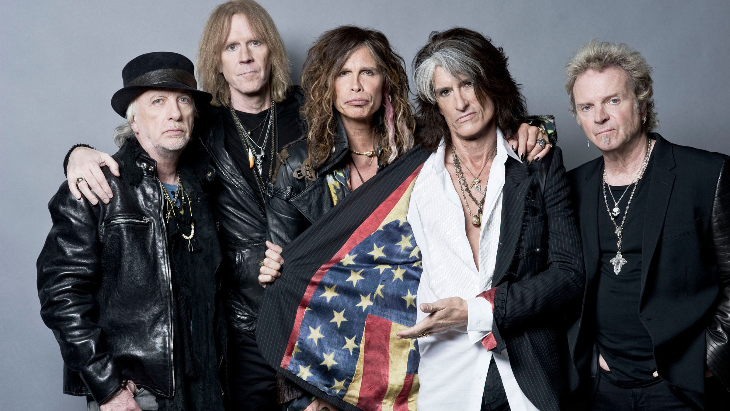 Aerosmith home