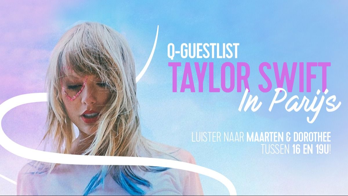 Q guestlist taylor swift