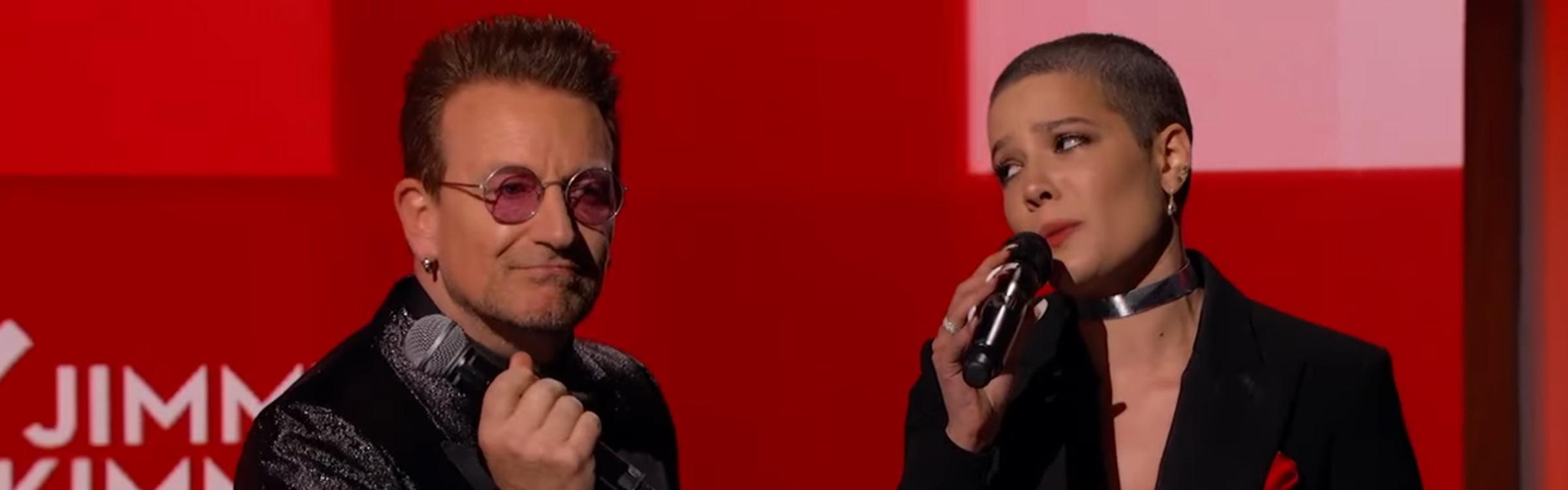 Bono halsey header