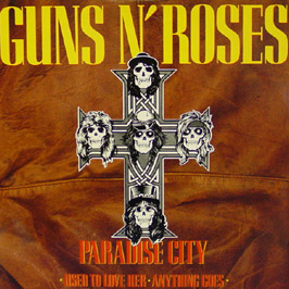 600full paradise city  5bvinyl 5d cover