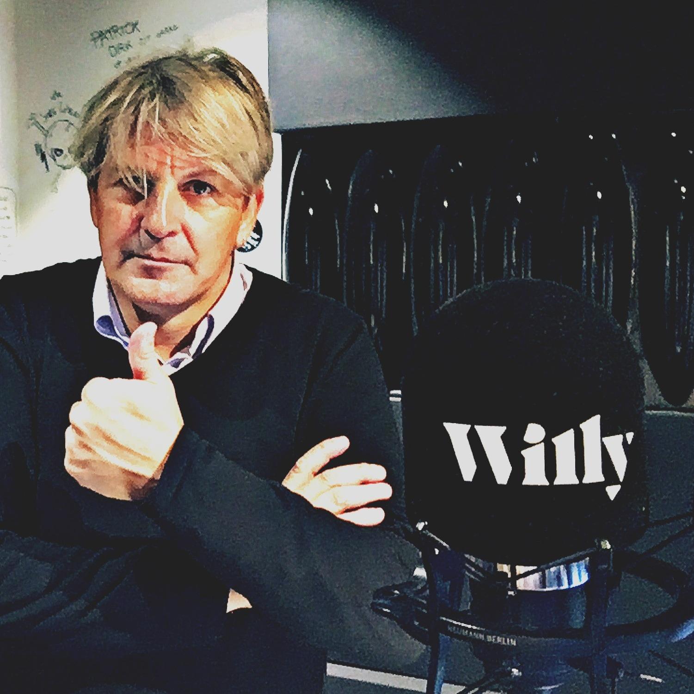 Mariogoossens willy
