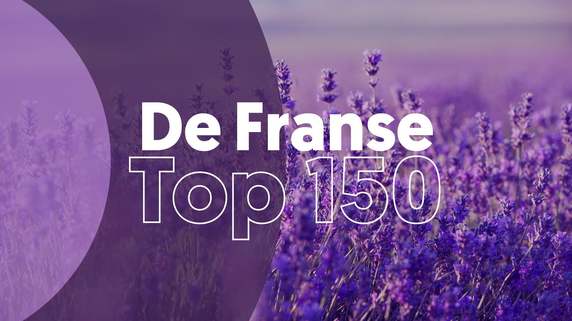 Hitlijst frans
