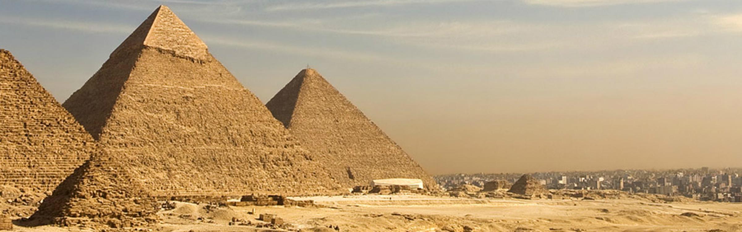 Egypte   750