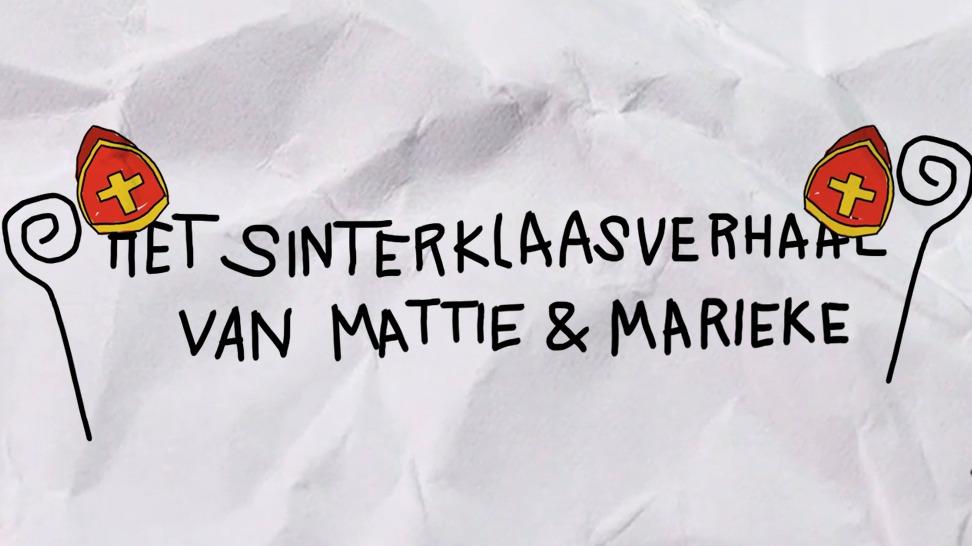 Sinterklaasverhaal banner