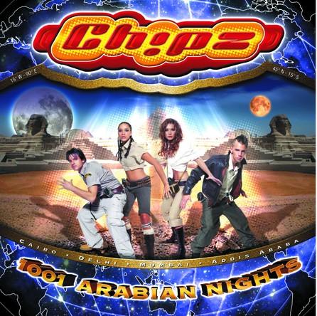 Chipz 1001 arabian nights cover 6783