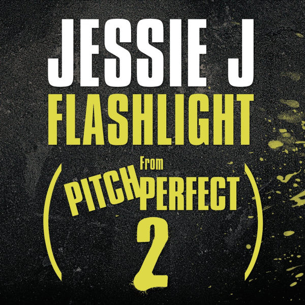 Jessie j flashlight 2015 1400x1400 600x600