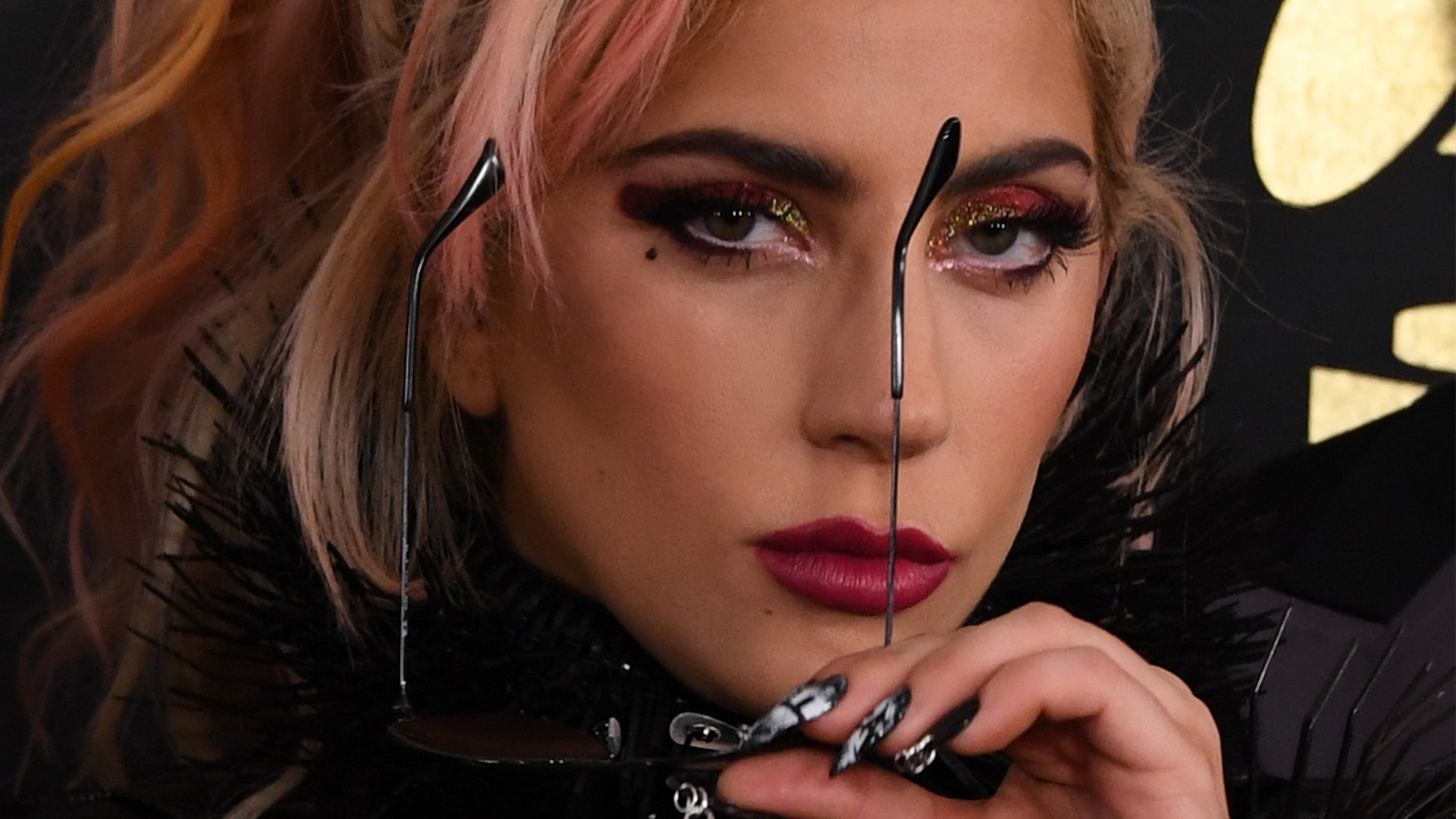 Gaga album teaser