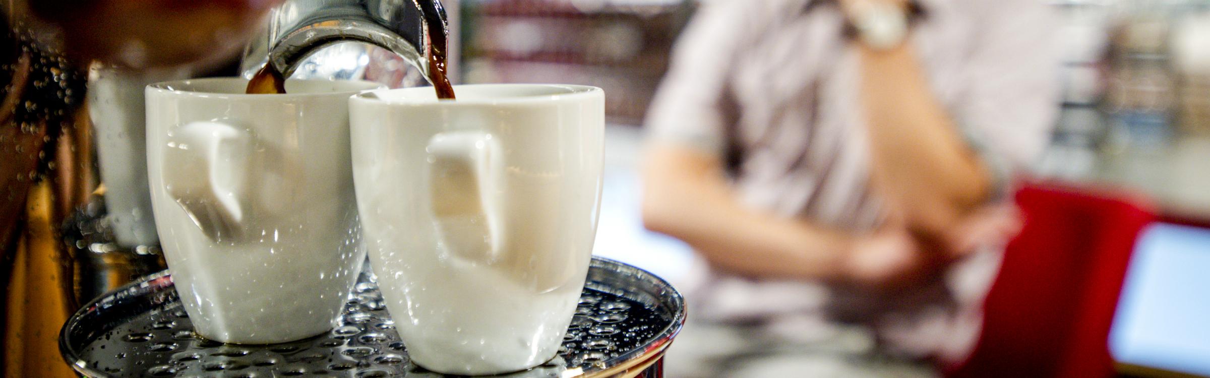 Koffie anp