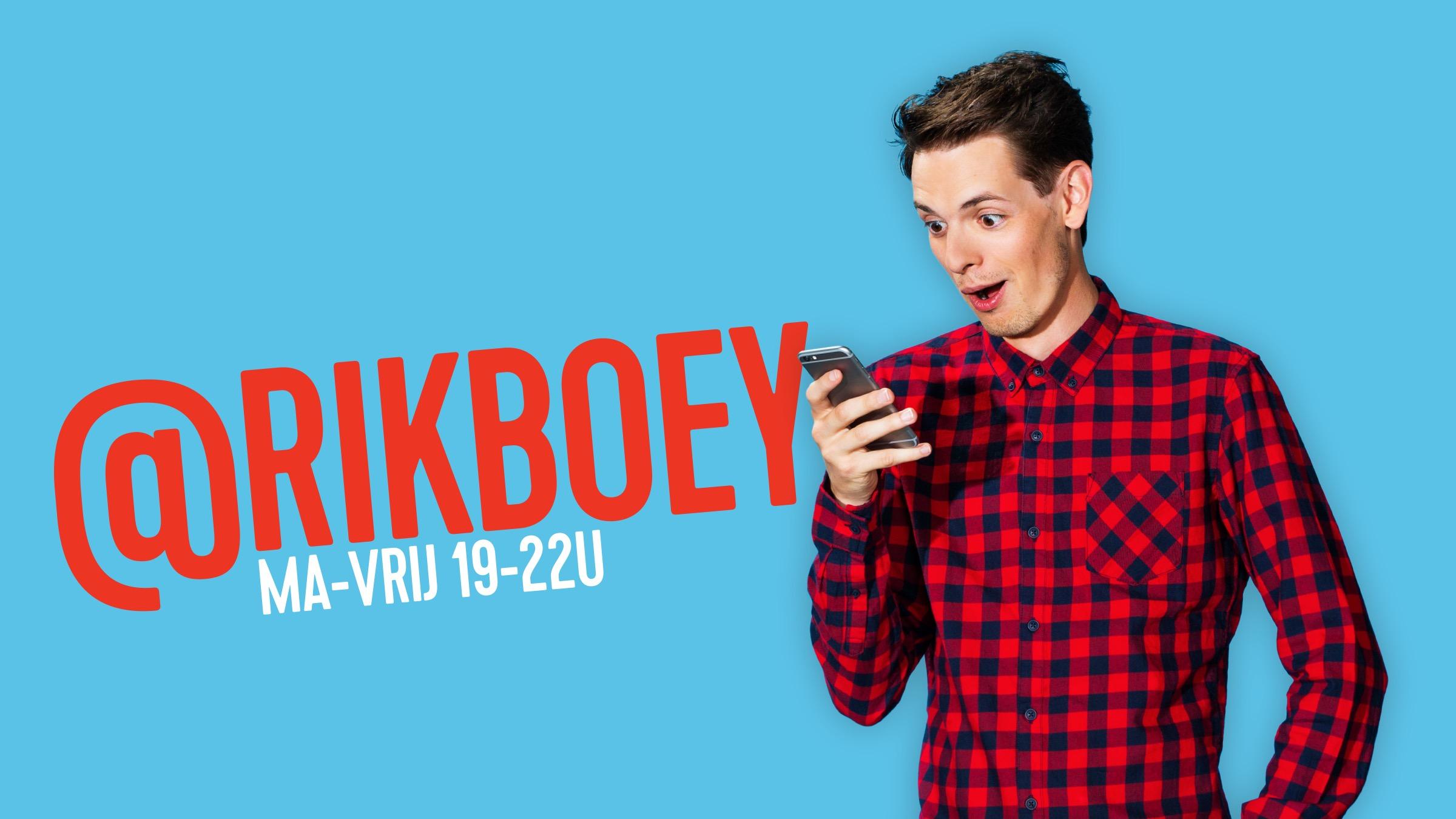 Rikboey