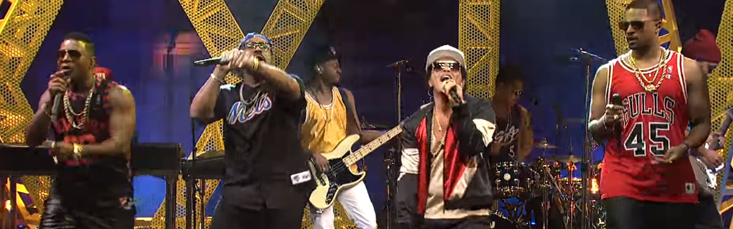 Bruno snl header