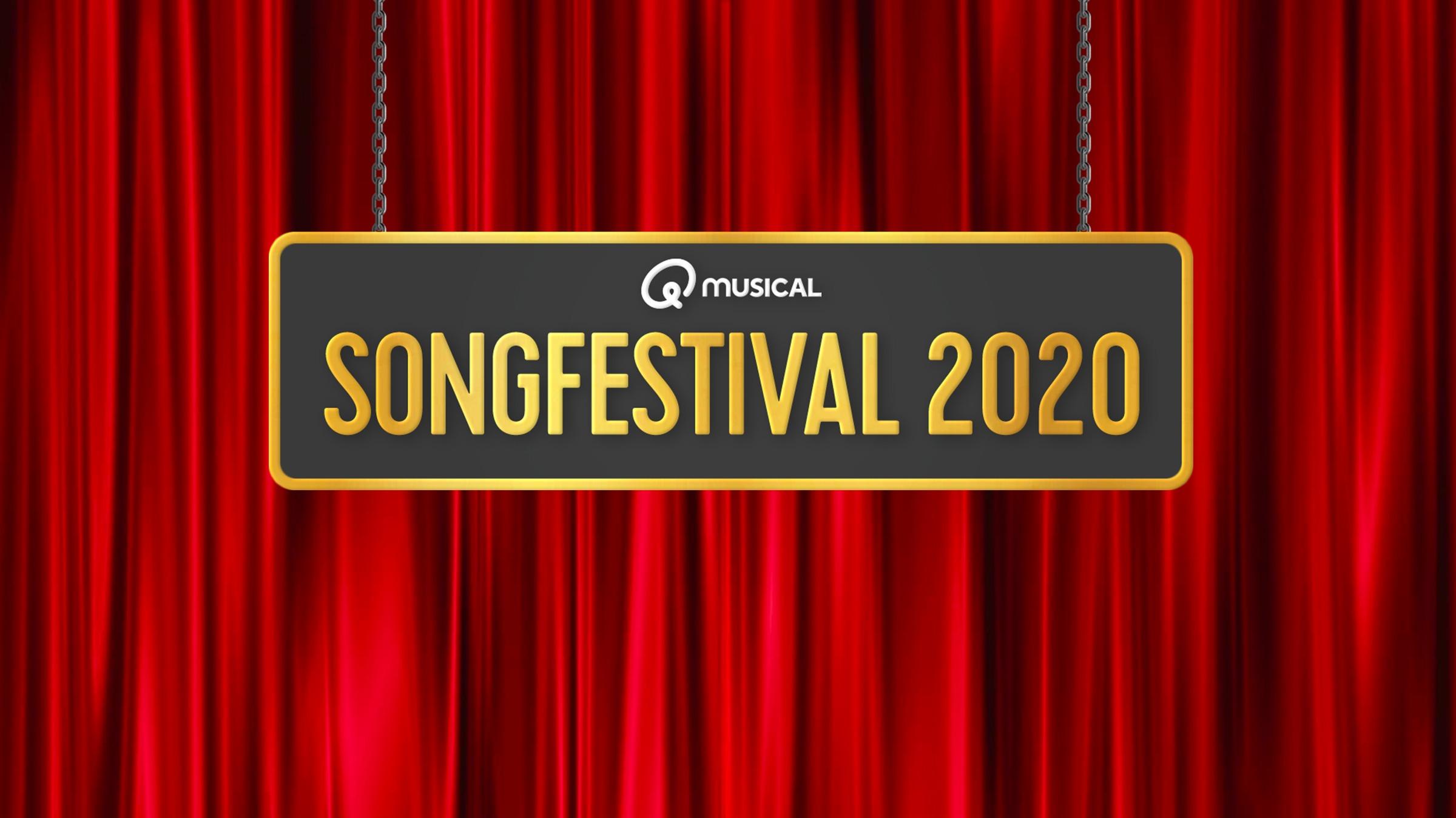 Songfestival 2020