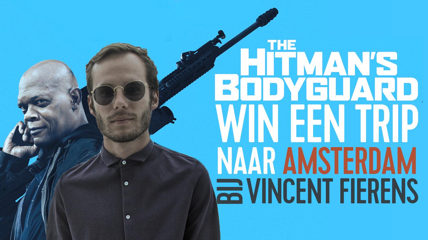 Vincentfierens hitman