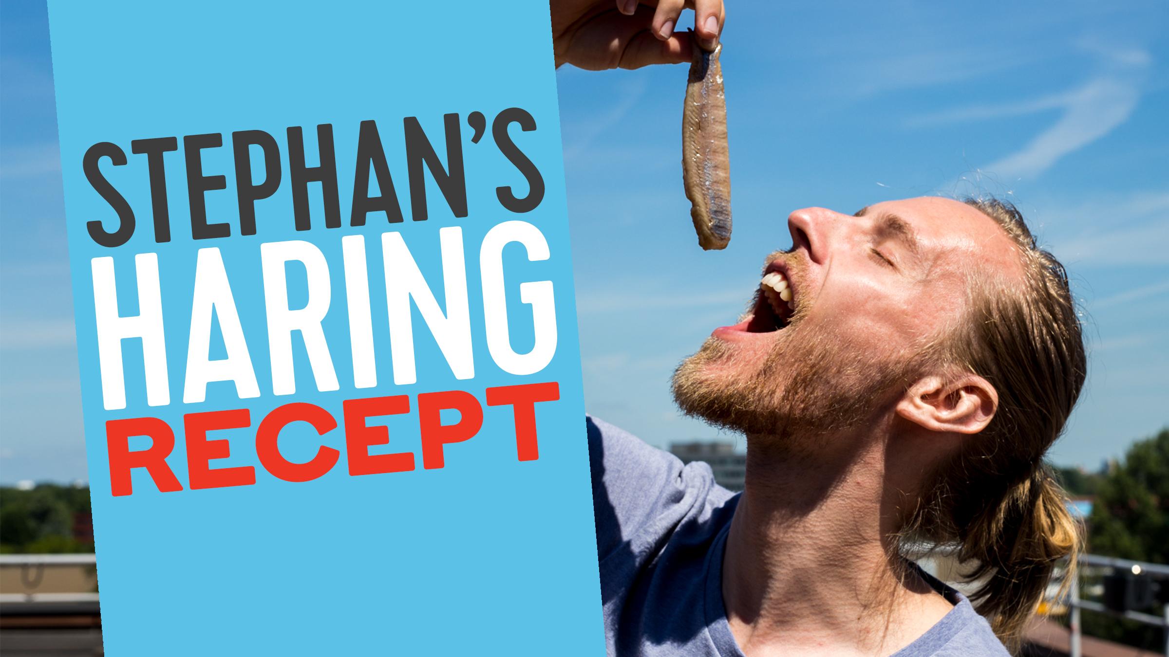 Stephanharing teaser