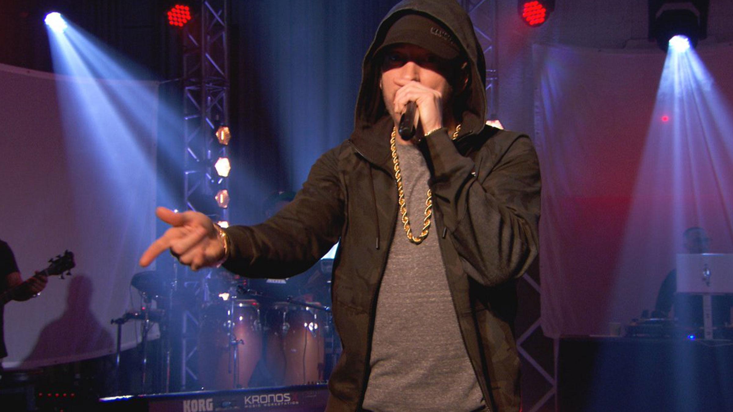 Eminemanniehome