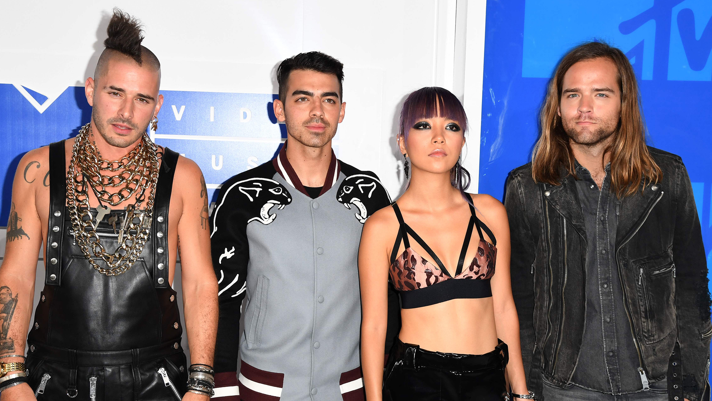Dnce new album teaser