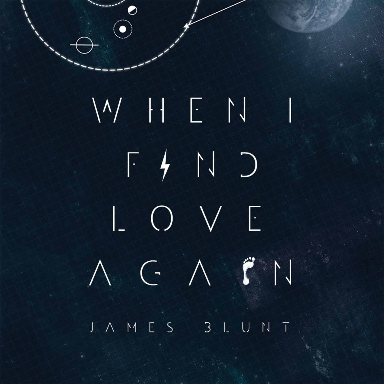 James blunt when i find love again 01