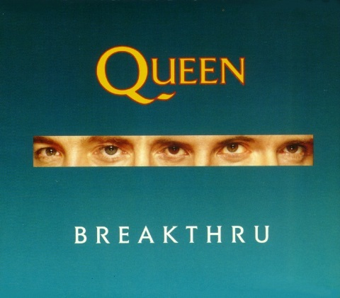 Queen breakthru