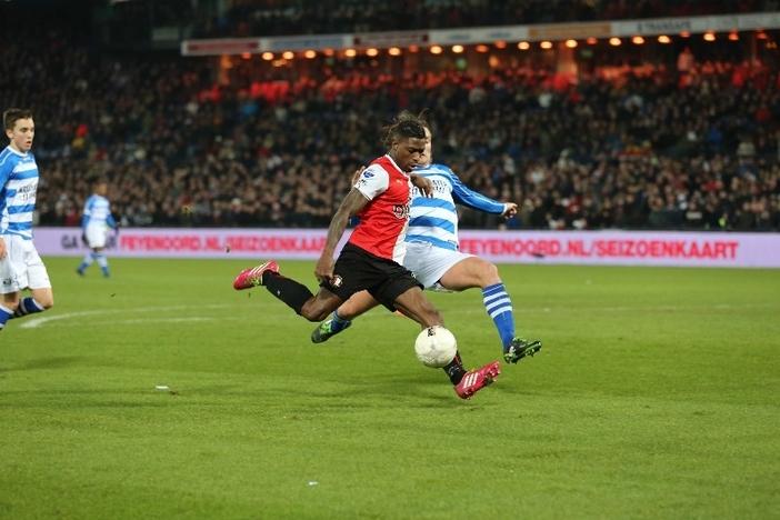 Feyenoord pec