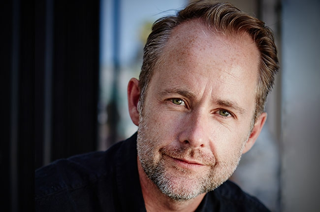 Billy boyd press 2014 billboard 650