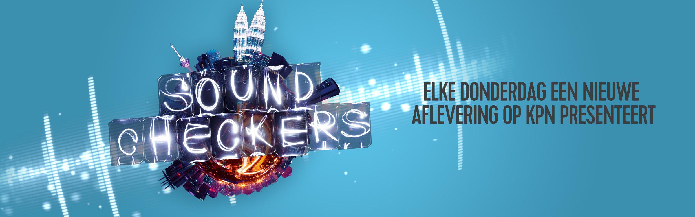 Qmusic actionheader soundcheckers  1