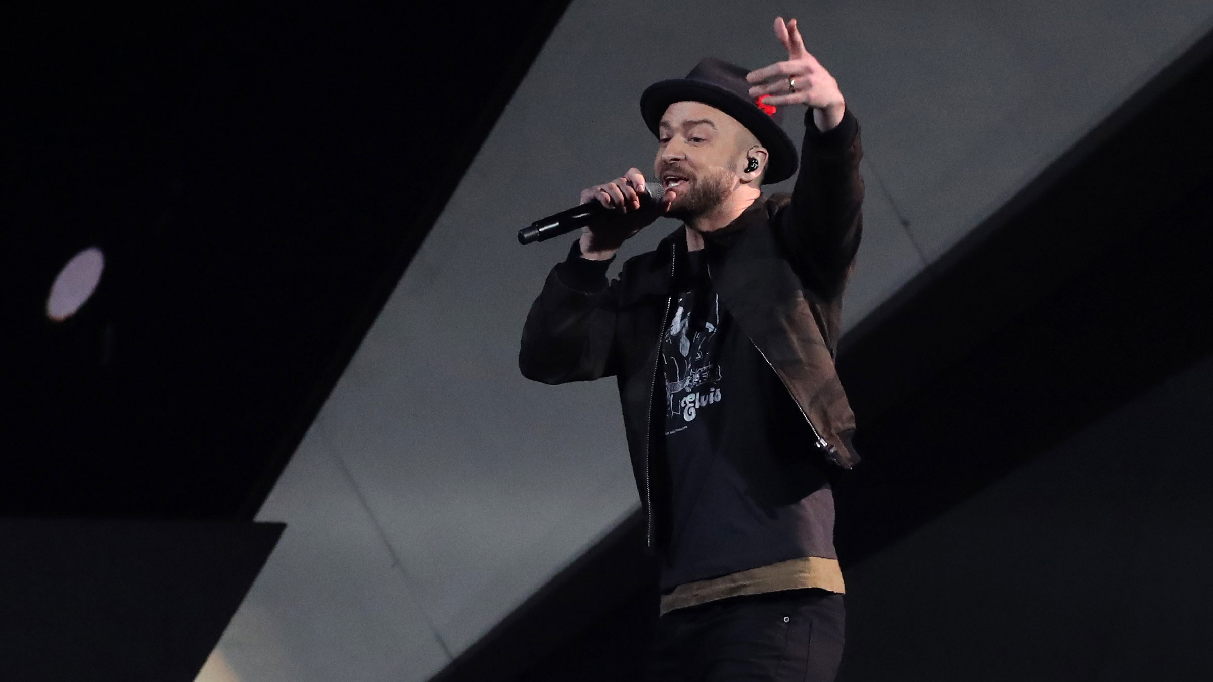 Timberlake 1